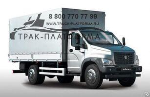 nov tovornjak s ponjavo GAZ Next C41R13