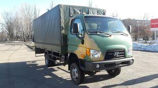 nov tovornjak s ponjavo HYUNDAI HD 65 4х4