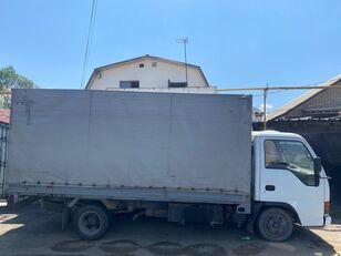 tovornjak s ponjavo ISUZU NkR55