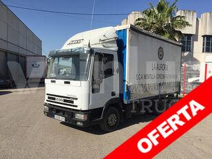 tovornjak s ponjavo IVECO EUROCARGO ML100E18