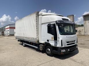 tovornjak s ponjavo IVECO EuroCargo 75 E  EEV