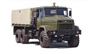 tovornjak s ponjavo KRAZ 6322