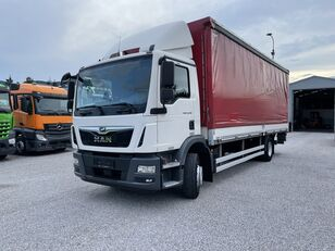 tovornjak s ponjavo MAN TGM 15.290