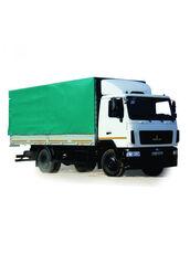 tovornjak s ponjavo MAZ 5340С3-570-000 (ЄВРО-5)