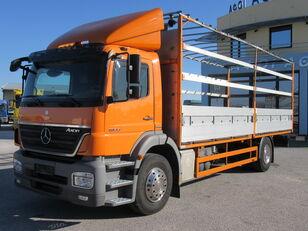 tovornjak s ponjavo MERCEDES-BENZ 1833 L AXOR /EURO 5