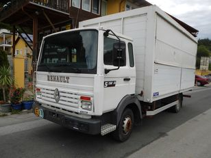 tovornjak s ponjavo RENAULT S150.08/A