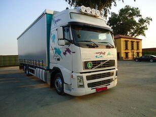 tovornjak s ponjavo VOLVO FH 440