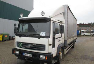 tovornjak s ponjavo VOLVO FL6