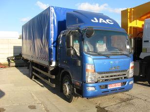 tovornjak s ponjavo JAC N120