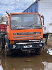 tovornjak šasija ASHOK LEYLAND CONSTRUCTOR 2423 6X4 BREAKING FOR SPARES za dele