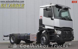 tovornjak šasija RENAULT C 430 // Euro 6