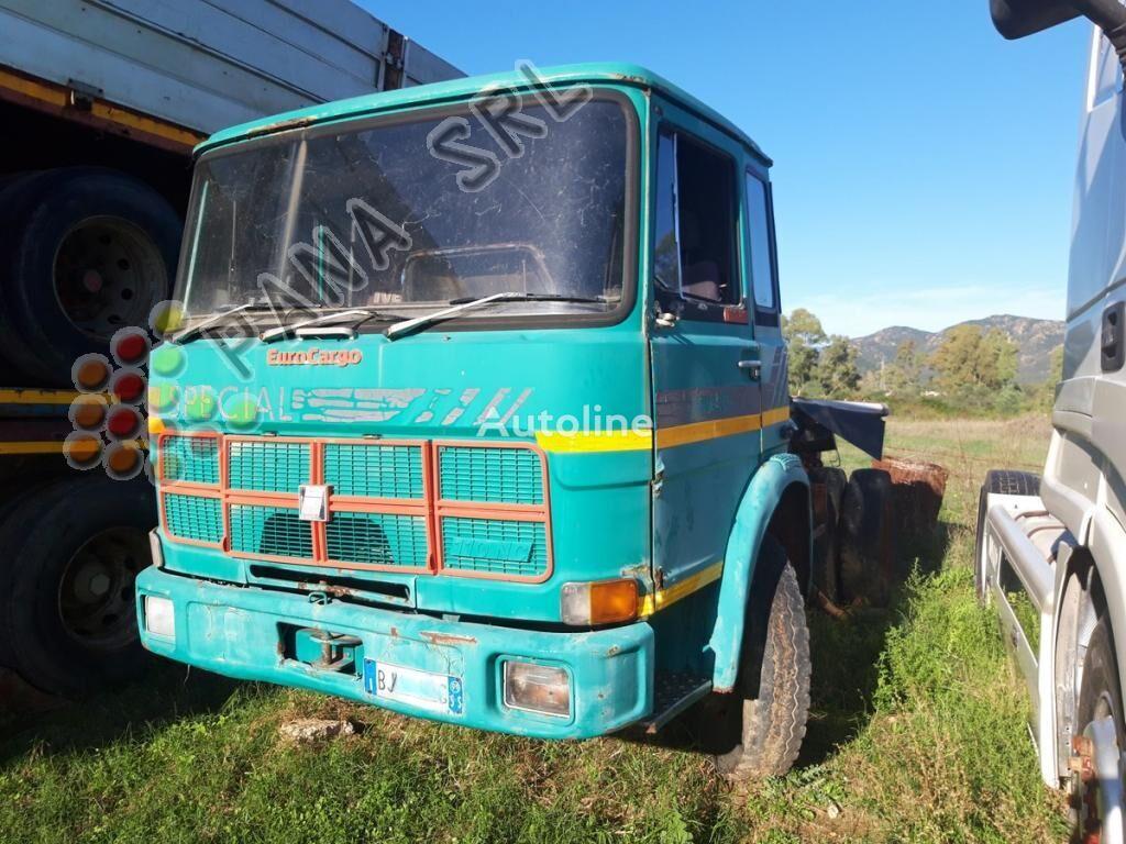 tovornjak šasija FIAT 110 PC