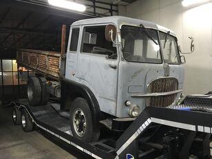 tovornjak tovorna ploščad FIAT 642 N