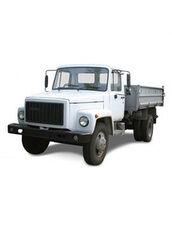 tovornjak tovorna ploščad GAZ 3309