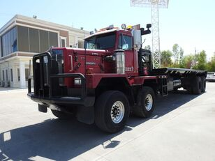 tovornjak tovorna ploščad KENWORTH * C500 * Bed / Winch * 8x4 Oil Field Truck *
