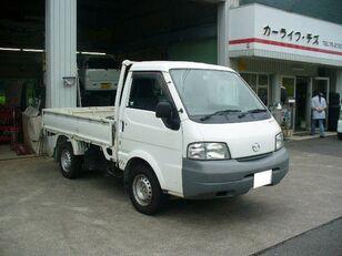 tovornjak tovorna ploščad MAZDA Bongo