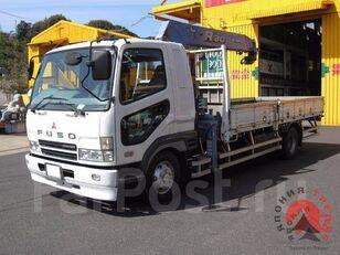 tovornjak tovorna ploščad Mitsubishi Fuso Fighter
