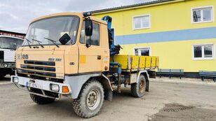 tovornjak tovorna ploščad ROSS VIZA 333
