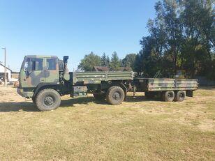 nov tovornjak tovorna ploščad Stewart & Stevenson