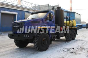 nov tovornjak tovorna ploščad UNISTEAM AS6 УРАЛ NEXT 4320