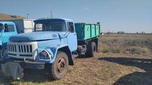 tovornjak tovorna ploščad ZIL