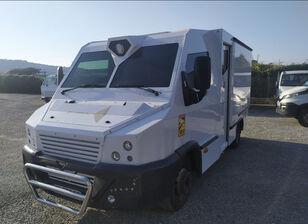tovornjak vozilo za prevoz denarja IVECO Daily  70 C17