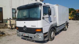 tovornjak vozilo za prevoz denarja MERCEDES-BENZ ATEGO 1223