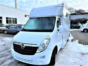 nov tovornjak za prevoz konj OPEL Movano