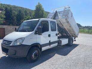 tovornjak za prevoz kontejnerjev IVECO Daily 65C18