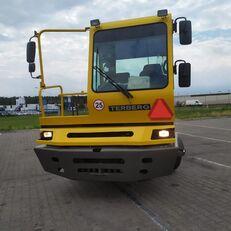 tovornjak za prevoz kontejnerjev TERBERG BC182+