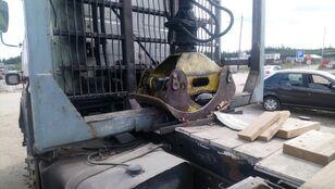 tovornjak za prevoz lesa MAZ 6317Х9-444-000
