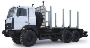 tovornjak za prevoz lesa MAZ 6317Х9-444 (6x6)