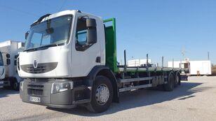 tovornjak za prevoz lesa RENAULT Premium 380 DXI