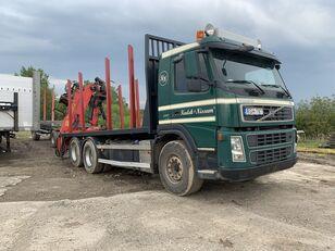 tovornjak za prevoz lesa VOLVO FM 480