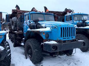tovornjak za prevoz lesa Уралпромтехника Уралпромтехника 59601В