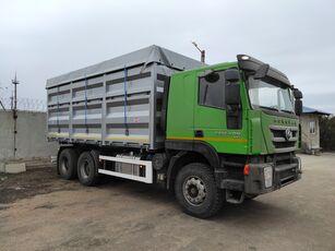 nov tovornjak za prevoz žita HONGYAN GENLYON