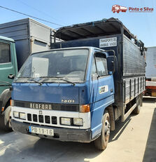tovornjak za prevoz živine BEDFORD NKR 575/60