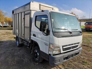tovornjak za prevoz živine MITSUBISHI CANTER 3.0 d