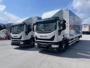 tovornjak za sladoled IVECO 140E250