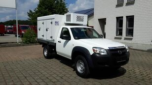 tovornjak za sladoled MAZDA B 50 4WD ColdCar Eis/Ice -33°C 2+2 Tuev 06.2023 4x4 Eiskühlaufba