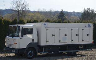 tovornjak za sladoled NISSAN Atleon Eco-T 100