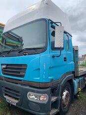 tovornjak zabojnik ERF ECX 2005 BREAKING FOR SPARES za dele