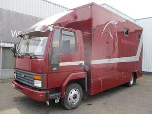 tovornjak zabojnik FORD Cargo 0811 , Belgium Horse Truck