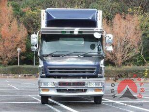 tovornjak zabojnik ISUZU Giga