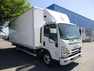 tovornjak zabojnik ISUZU NPR 75