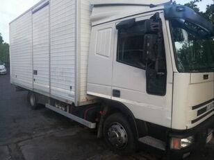 tovornjak zabojnik IVECO 80E18