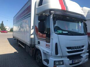 tovornjak zabojnik IVECO EUROCARGO 75E180