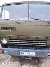 tovornjak zabojnik KAMAZ 53202