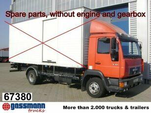 tovornjak zabojnik MAN L73 / 12.224