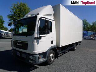 tovornjak zabojnik MAN TGL 8.180 4X2 BL